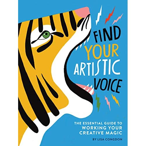 Buy Find Your Artistic Voice: The Essential Guide to Working