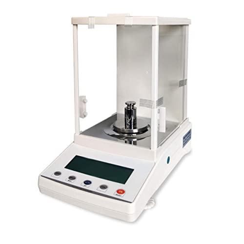 c8dc8688a688 Buy Fristaden Lab Analytical Precision Balance | 210g Capacity | 0.1 ...
