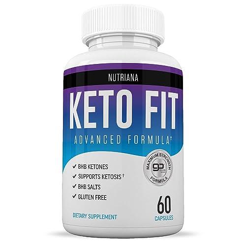 Best Keto Slim Fit Diet Pills From Shark Tank Keto Advanced Apetite Suppresant For Weight Loss