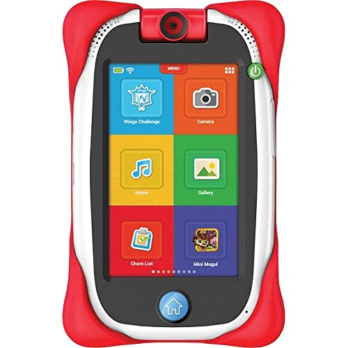 Buy nabi Jr  - 4GB Kids Tablet with Ubuy New Zealand  B00BKSYFCU