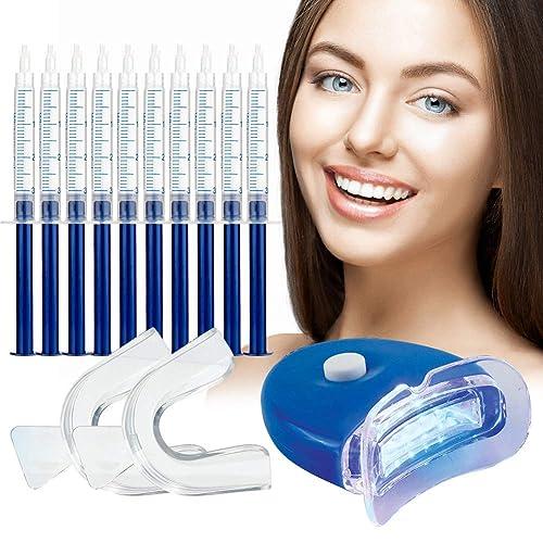 Professional Teeth Whitening Kit Teeth Whitening Gel Home Teeth