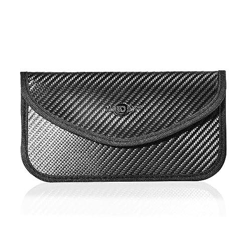 Buy Faraday Bag for Key Fob,Car Keys Signal Blocker Case