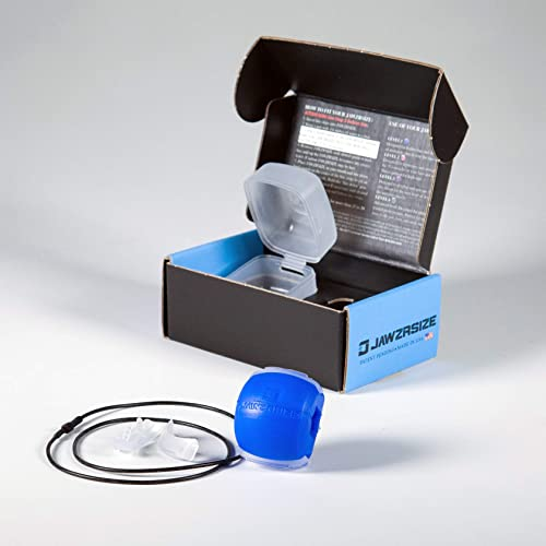 Buy Jawzrsize Jaw Exerciser and Neck Toning (20 lb