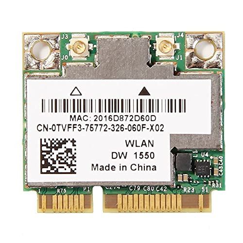 Buy AzureWave AW-CE123H / 802 11ac/n/b/g + Bluetooth 4 0