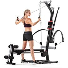 Ubuy new zealand online shopping for bowflex in affordable prices.