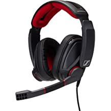ca083d61b8e Sennheiser GSP 350 PC Gaming Headset with Dolby 7.1 Surround Sound