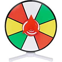 Ubuy New Zealand Online Shopping For prize wheel fun in